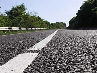 Дорожные работы на улице Труфанова завершены.